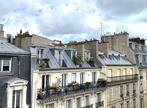 Vente Appartement 1 pièce 9m² Paris 09 (75009) - Photo 14