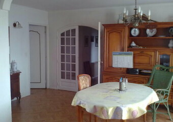 Vente Appartement 4 pièces 87m² Lens (62300) - photo