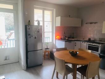 Vente Appartement 4 pièces 97m² Le Pont-de-Beauvoisin (38480) - photo