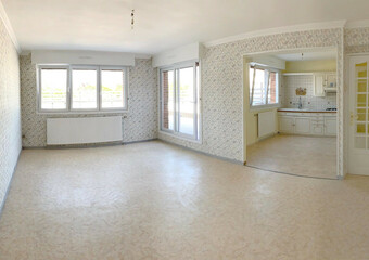 Location Appartement 4 pièces 94m² Grand-Fort-Philippe (59153) - Photo 1