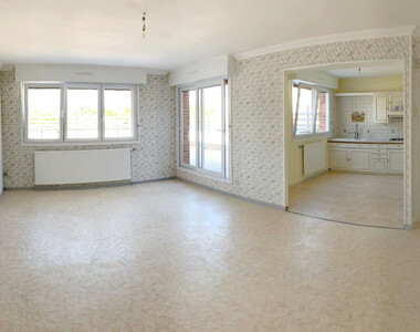 Location Appartement 4 pièces 94m² Grand-Fort-Philippe (59153) - photo