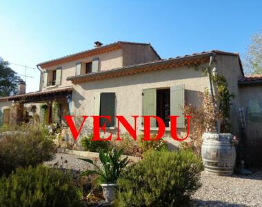 Sale House 6 rooms 125m² Lauris (84360) - photo