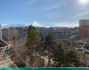 Sale Apartment 2 rooms 59m² Grenoble (38000) - photo
