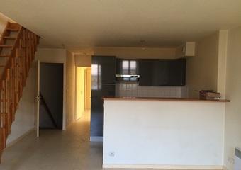 Location Appartement 3 pièces 55m² Saint-Jean-en-Royans (26190) - photo