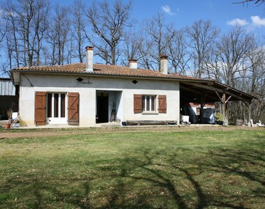Vente Maison 6 pièces 100m² SAMATAN-LOMBEZ - photo