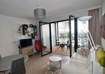 Vente Appartement 2 pièces 39m² Arcachon (33120) - photo