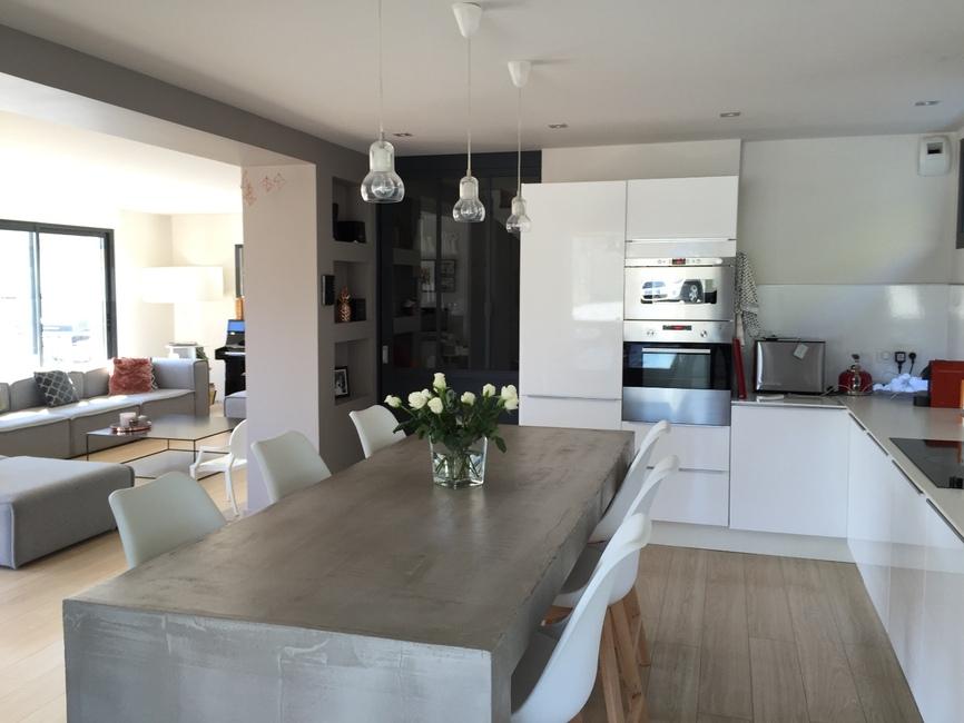 Vente Maison 170m² Saint-Nazaire-les-Eymes (38330) - photo