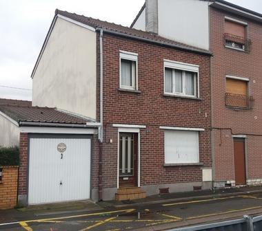 Vente Maison 5 pièces 75m² Loison-sous-Lens (62218) - photo