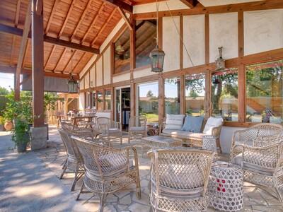 Vente Maison 13 pièces 390m² Soustons (40140) - Photo 12