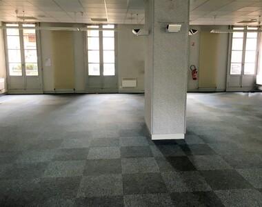 Location Bureaux 380m² Le Havre (76600) - photo