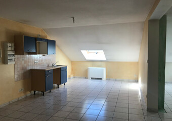 Location Appartement 3 pièces 90m² Malbouhans (70200) - Photo 1