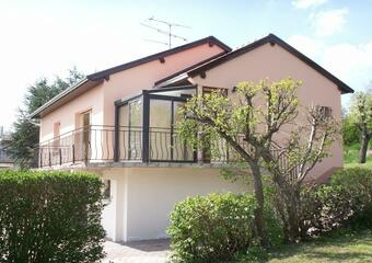 Renting House 3 rooms 63m² Luxeuil-les-Bains (70300) - Photo 1