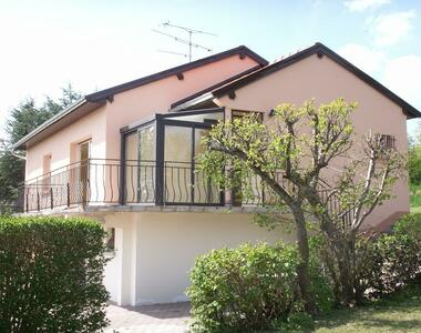 Renting House 3 rooms 63m² Luxeuil-les-Bains (70300) - photo