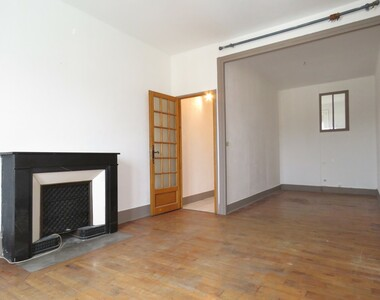 Renting Apartment 1 room 39m² Grenoble (38000) - photo