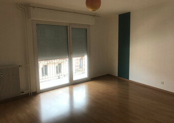 Renting Apartment 2 rooms 44m² Luxeuil-les-Bains (70300) - Photo 1