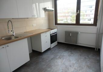 Location Appartement 3 pièces 69m² Mulhouse (68100) - Photo 1