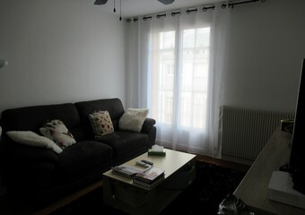 Location Appartement 2 pièces 43m² Seyssinet-Pariset (38170) - photo