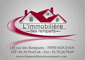 Sale Land 452m² Houdan (78550) - photo