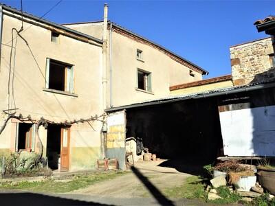 Vente Maison 4 pièces 197m² Yronde-et-Buron (63270) - Photo 10