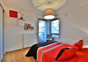 Vente Appartement 3 pièces 60m² Ville-la-Grand (74100) - photo