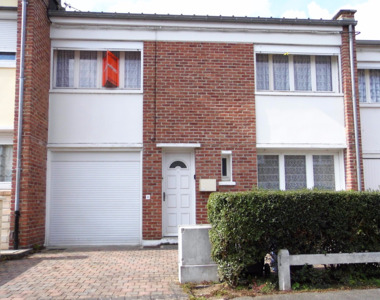Vente Maison 5 pièces 86m² Arras (62000) - photo