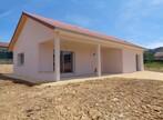 Vente Maison 3 pièces 90m² Oyeu (38690) - Photo 1