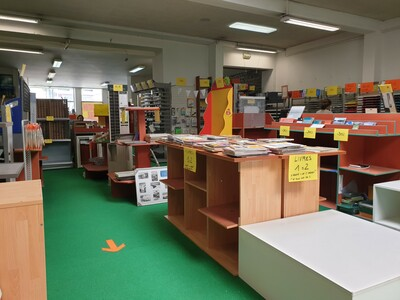Vente Local commercial 280m² Pau (64000) - Photo 2