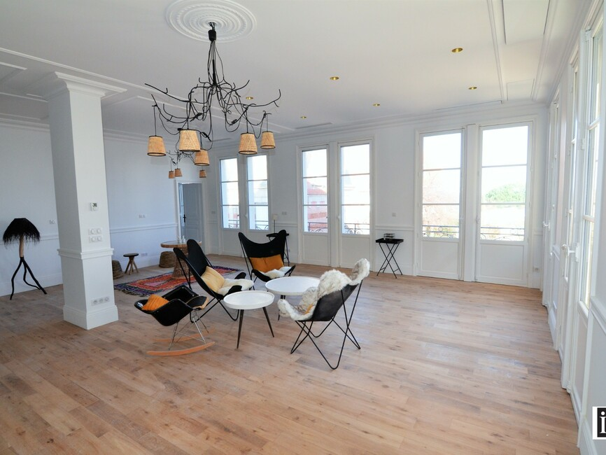 Vente Appartement 3 pièces 108m² Arcachon (33120) - photo