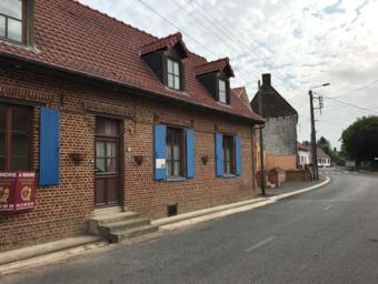 Vente Maison 5 pièces 85m² Beaurainville (62990) - photo