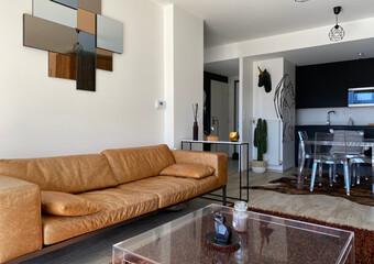 Vente Appartement 3 pièces 63m² Montbonnot-Saint-Martin (38330) - photo 2
