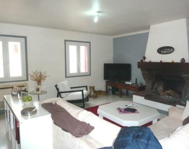 Vente Maison 142m² Villelongue-de-la-Salanque (66410) - photo