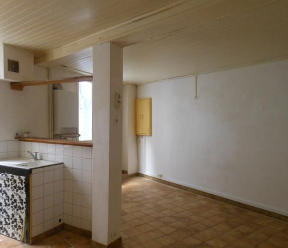 Vente Maison 4 pièces 58m² Crest (26400) - photo