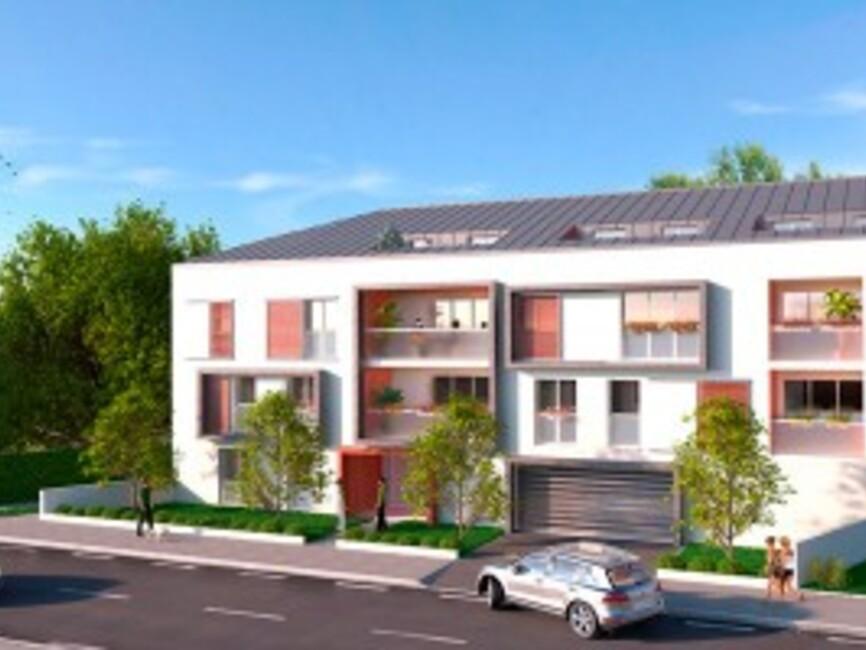 vente appartement 4 pi ces m rignac 33700 341357. Black Bedroom Furniture Sets. Home Design Ideas