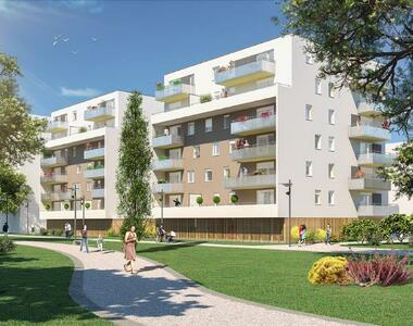 Vente Appartement 3 pièces 59m² Mulhouse (68100) - photo