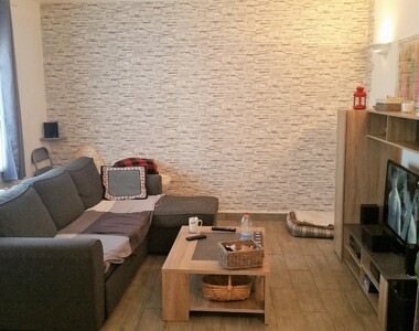 Sale Apartment 3 rooms 75m² Saint-Martin-d'Hères (38400) - photo