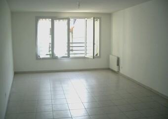Location Appartement 3 pièces 66m² GRENOBLE - photo