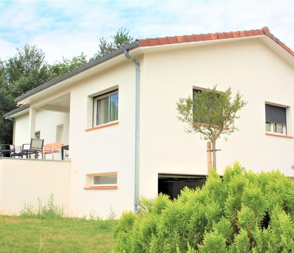 Vente Maison 5 pièces 165m² SECTEUR MURET - photo