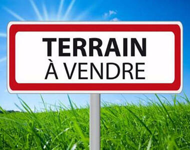 Vente Terrain 408m² Steenbecque (59189) - photo