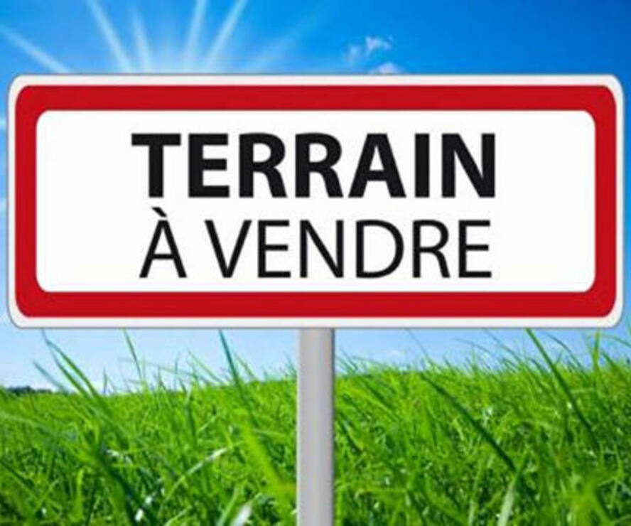 Vente Terrain 404m² Steenbecque (59189) - photo