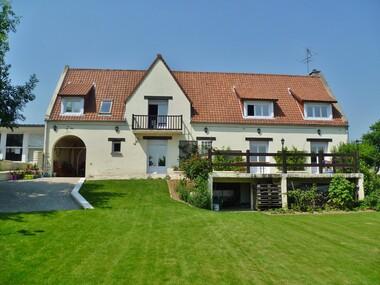 Vente Maison 6 pièces 215m² Avesnes-le-Comte (62810) - photo