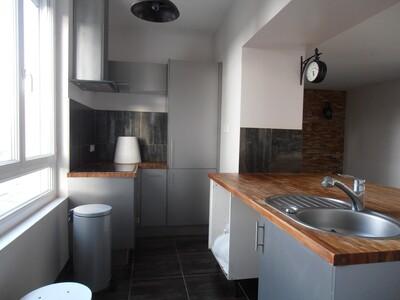 Vente Immeuble 6 pièces 130m² Saint-Étienne (42000) - Photo 3