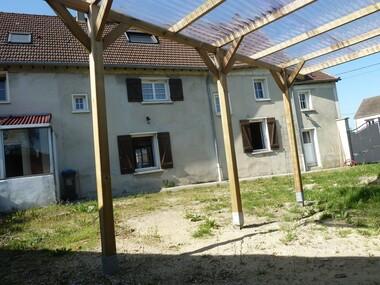 Vente Maison 5 pièces Saint-Soupplets (77165) - photo