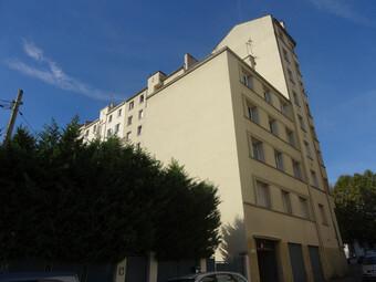 Sale Apartment 3 rooms 59m² Lyon 3ème - Photo 1