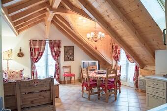 Vente Appartement 3 pièces 47m² Saint-Gervais-les-Bains (74170) - Photo 1