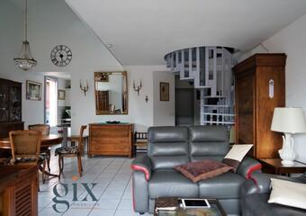 Vente Appartement 5 pièces 99m² Gières (38610) - photo