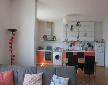 Location Appartement 2 pièces 62m² Grenoble (38000) - photo