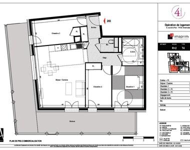 Vente Appartement 2 pièces 80m² Annemasse (74100) - photo