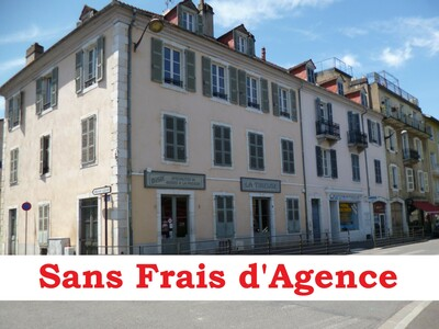Location Appartement 1 pièce 26m² Pau (64000) - photo
