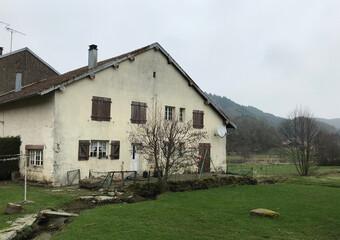 Vente Maison 7 pièces 196m² La Voivre (70310) - photo