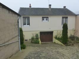 Vente Maison 3 pièces 55m² Gien (45500) - photo